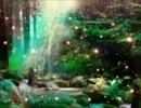 【ニコニコ動画】【インスト】空想世界で物思いに耽る【オリジナル】を解析してみた
