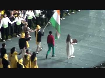 2014年ソチオリンピックのインド選手団