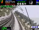 【TAS?】開発中路線を走ってみた~北越急行編~【電車でGo!2 高速編】