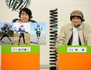 ネット版 仮面ライダーディケイド  File21:クイズ! そっくりさんライダー現る!!