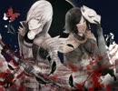 【戦国BASARA】中二病が発病した三成と元就の巡姫舞踊曲【UTAU】