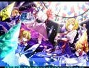 【激戦アレンジ】人形裁判 -SECOND ATTACK-【東方妖々夢】 thumbnail