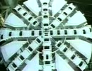 【ニコニコ動画】知られざる建設技術の世界「第04回 トンネル・地底を支える」(01 of 02)を解析してみた