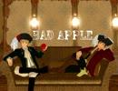 【APヘタリアMMD】アルマダ組でBad Apple(二人ぼっちの海戦) thumbnail
