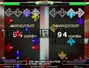 【DDR】CSP TRIP MACHINE EVOLUTION 鬼【譜面確認・ハンドクラップ】 thumbnail