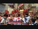 第32回天神祭ギャルみこし2012 iPhone動画