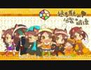 【1周年で総出撃】槌音ずもの分裂→破壊【