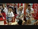 大阪天神祭2012 iPhone動画