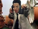 機動刑事ジバン 第24話「ようこそ!!大霊界へ」