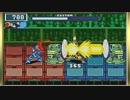 ロックマンエグゼ4 トーナメント レッドサン を実況プレイ part29