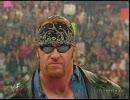 【ニコニコ動画】【WWE】(FullyLoaded2000) アンダーテイカー vs カート・アングル 【プロレス】を解析してみた