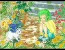 【GUMI Whisper】 ねこねこきまぐれ  【オリジナル】