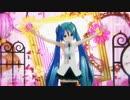 【初音ミク】take it easy【オリジナル曲+PV】 thumbnail
