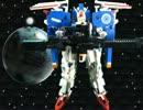 第30位:【レゴ】Ex-Sガンダム【完全変形合体】