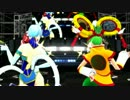 【MMD】リモコン【TIGER&BUNNY】