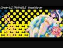 【ニコニコ動画】【東方Vocal】 ℃ 【Liz TRIANGLE】を解析してみた