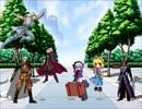 【MUGEN】 魔物使いと劇団と。 Extra chapter 【ストーリー】 thumbnail