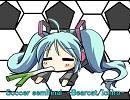 【初音ミク】 Soccer semifinal 【オリジ