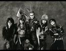 【ニコニコ動画】♡祝30周年♡聖飢魔Ⅱを知らない人に捧げる魔曲たちを解析してみた