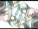 【初音ミク】オリジナルソング 「落葉とワルツを」