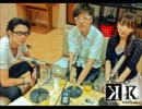 アニメ『K』のWebラジオ『KR』 第6回(2012.08.17) thumbnail