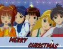 765プロのアイドルとクリスマス
