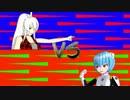 【第9回MMD杯本選】Megas MMD [Megas vs Eva]