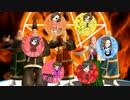 【男女8人で】超組曲『ニコニコ動画』【歌ってみた】