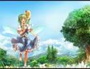 【ニコニコ動画】【東方】Shiny Fairy [原曲:ルーネイトエルフ]【自作アレンジ】を解析してみた