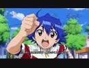 最近の男児向けアニメのOPをペガサス幻想ver.Ωにしてみる。 thumbnail