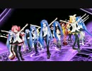 【第9回MMD杯本選】二次元ドリームフィーバー