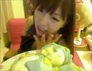 【ニコニコ動画】【ふじこ】はちゅねミク肉まん食べすぎる②【誕生日】を解析してみた