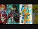 修正版【初音ミク・GUMI・鏡音リン・レン】情報戦争【オリジナルPV】