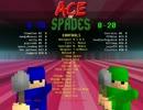 【実況】Minecraftだと思ったら戦争ゲーだった【Ace of Spades】