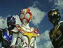 琉神マブヤー2(ターチ) 第12話 「マブイストーンがとにかくデージなってる!」