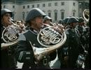 【ニコニコ動画】東ドイツ軍中央音楽隊 ドキュメンタリーを解析してみた