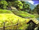 【ニコニコ動画】【アコギ】シムシティー village【弾いてみた】を解析してみた