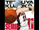 黒子のバスケ キャラクターソング vol.1~vol.5【MAD】 thumbnail