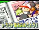 【パワプロ11】基礎能力最低値からカンストを目指すpart終【ゆっくり】 thumbnail