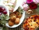 【ニコニコ動画】【きっちりと目分量】お茶会セットを作ってみた【ワンコイン料理祭】を解析してみた