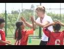 FIFA U-20女子W杯2012日本 ニュージーランド代表平塚キャンプレポート