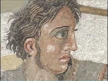 「アレクサンドロス大王」の画像検索結果