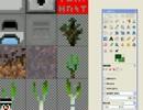 【Minecraft】オリジナルテクスチャを求めてPart.21後編【さびしす1.1】
