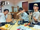 アニメ『K』のWebラジオ『KR』 第7回(2012.08.24)