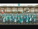 【MMDx64】ミクさん39人で「galaxias!」 thumbnail