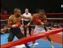 【ニコニコ動画】 BOXING  ロイジョーンズ 超高速ワンツ- ボクシングを解析してみた
