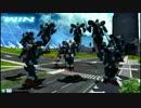 ガンダム EXTREME VS FB CPU戦 シュピーゲル thumbnail