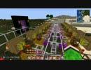 【ゆっくり実況】小島にある廃村で暮らしてみた part19【Minecraft】