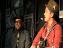 Bruno Marsがロッキーのテーマを歌う