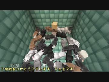 Zabuton minecraft videos